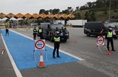 Italy và Tây Ban Nha kêu gọi EU mở cửa biên giới đồng bộ