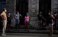[Video] Cuba tuyên bố kiểm soát thành công đại dịch COVID-19