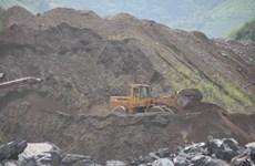 Lào Cai chấn chỉnh hoạt động khai thác khoáng sản trên địa bàn