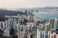 Vị thế trung tâm kinh tế của Hong Kong đang có nguy cơ lung lay