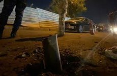 Iraq: Tấn công rocket nhằm vào nơi lực lượng Mỹ đang triển khai