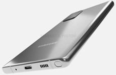 Samsung sắp tung ra 2 mẫu điện thoại chủ lực Note 20 và Fold 2