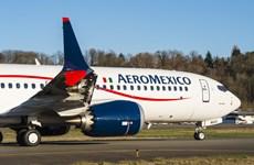 IATA: Hàng không Mexico có thể thiệt hại 6,4 tỷ USD do COVID-19