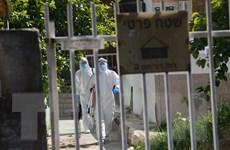 Tình hình COVID-19 ở Trung Đông: Israel ngừng nới lỏng các quy định