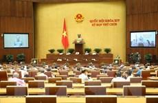 Quốc hội khóa XIV: Sửa đổi Luật Cư trú, hướng tới bỏ sổ hộ khẩu