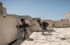 Lãnh đạo Thổ Nhĩ Kỳ, Mỹ nhất trí hợp tác chặt chẽ về vấn đề Libya