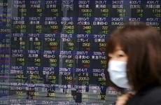 Chứng khoán châu Á tăng, giảm trái chiều trước cuộc họp của Fed