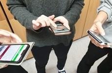 Hàn Quốc phát triển ứng dụng trên điện thoại để ngăn lây lan dịch bệnh