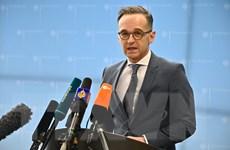 Đức quan ngại về kế hoạch sáp nhập khu Bờ Tây của Israel