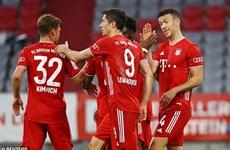 Bayern Munich đối đầu Bayer Leverkusen ở chung kết DFB Cup
