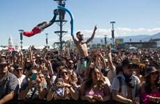 Lễ hội âm nhạc hoành tráng nhất thế giới lỗi hẹn với khán giả