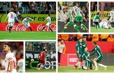La Liga chính thức trở lại guồng quay sau đại dịch COVID-19