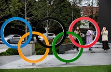 IOC bác bỏ những tin đồn về khả năng hủy Olympic Tokyo