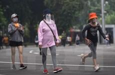 Dự báo tăng trưởng kinh tế Indonesia suy giảm 3,9% trong năm 2020