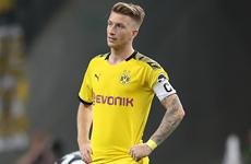 Thủ quân Marco Reus sẽ thi đấu vị trí nào ở Dortmund khi trở lại?