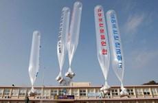 Triều Tiên tiếp tục cảnh báo có hành động trả đũa Hàn Quốc