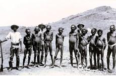 Facebook xóa ảnh thổ dân bản địa Australia vì nhầm là 'ảnh khỏa thân'