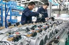 Kinh tế Trung Quốc tiếp thêm động lực cho đà phục hồi trên toàn cầu