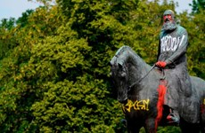 Vì sao Bỉ phải dỡ bỏ các bức tượng của Vua Leopold II?