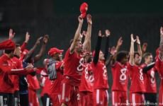 Khoảnh khắc khó quên về 8 lần liên tiếp vô địch Bundesliga của Bayern