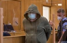 Đức xét xử nghi phạm sát hại Thị trưởng thành phố Kassel