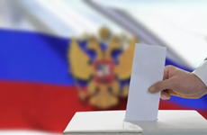 Nga bắt đầu giai đoạn bỏ phiếu sớm về sửa đổi Hiến pháp