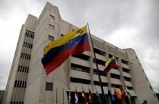 Tòa án Venezuela đình chỉ hoạt động của ban lãnh đạo đảng đối lập