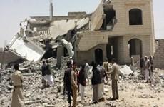 Iran chỉ trích LHQ đưa liên quân Arab tại Yemen ra khỏi danh sách đen