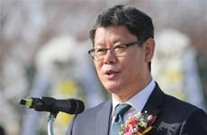 Bộ trưởng Thống nhất Hàn Quốc Kim Yeon-chul tuyên bố từ chức