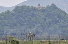 """Hàn Quốc """"lấy làm tiếc"""" về kế hoạch tái triển khai quân của Triều Tiên"""