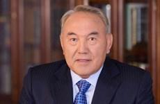 Cựu Tổng thống Kazakhstan Nursultan Nazarbayev nhiễm SARS-CoV-2