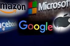 Mỹ đề xuất hoãn các cuộc đàm phán về thuế dịch vụ kỹ thuật số