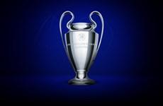 UEFA chính thức chốt lịch và địa điểm thi đấu Champions League