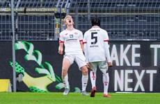 Kết quả Bundesliga: Thắng Dortmund, Mainz 05 tách nhóm xuống hạng