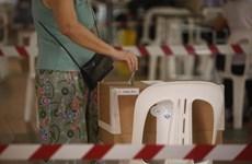 Singapore công bố các quy định sơ bộ về vận động tranh cử