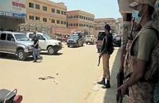 Hai vụ tấn công tại Pakistan làm ít nhất 4 người thiệt mạng