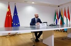 Trung Quốc, EU cam kết hoàn tất thỏa thuận đầu tư song phương