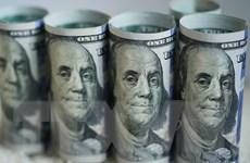 Cuộc khủng hoảng thiếu hụt USD toàn cầu dường như đã tới hồi kết