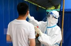 Tình hình dịch bệnh COVID-19: Bắc Kinh tăng cường xét nghiệm