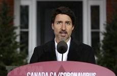 Thủ tướng Trudeau chỉ trích Trung Quốc xét xử 2 công dân Canada