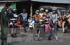 Campuchia lùi thời gian mở cửa trường học đến cuối năm nay