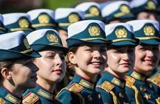 Nga sẵn sàng đối thoại và hợp tác trong các vấn đề quốc tế cấp bách