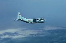 Máy bay quân sự Trung Quốc bay vào ADIZ của Hàn Quốc
