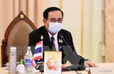 Thủ tướng Thái Lan dự kiến trình bày tại Hội nghị Cấp cao ASEAN 36
