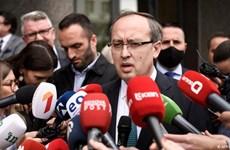 Cuộc đối thoại giữa Serbia và vùng lãnh thổ Kosovo bị hủy bỏ