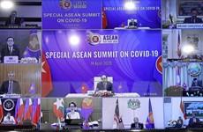 'Việt Nam chứng minh vai trò Chủ tịch ASEAN chủ động, đầy trách nhiệm'