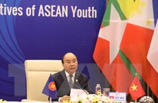 Thúc đẩy sự tham gia của thanh niên trong xây dựng Cộng đồng ASEAN