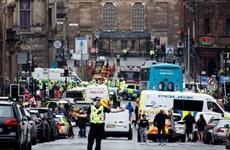 Scotland công bố danh tính đối tượng tấn công bằng dao tại Glasgow