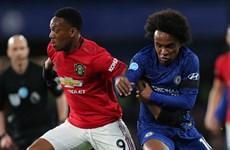Bán kết FA Cup: Chelsea đối đầu M.U, Arsenal chạm trán Man City