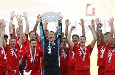 """""""Mia san mia"""" - Sự khác biệt giữa Bayern và phần còn lại Bundesliga"""